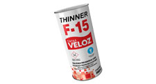 Thinner Veloz F-15 / 900ml