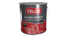 Tinta Esmalte Veloz Tabaco GL